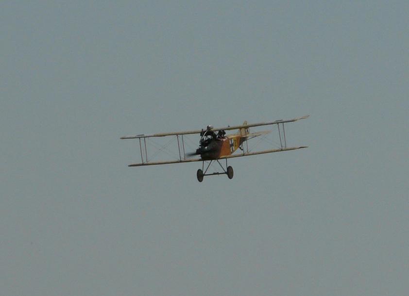 Albatros-CIII