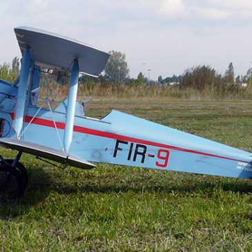Caproni Ca.100 – Colombo S.63 di Franco Costa